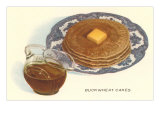 Buckwheat Cakes
