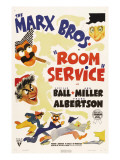 Room Service  the Marx Brothers  1938