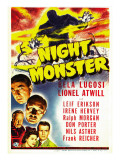 Night Monster  1942