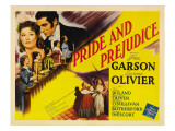 Pride and Prejudice  1940