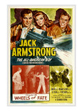 Jack Armstrong  All American Boy  1940