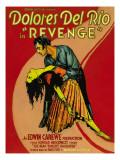 Revenge  Leroy Mason (Top)  Dolores Del Rio (Bottom)  1928