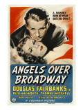 Angels over Broadway  1940