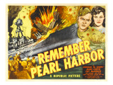 Remember Pearl Harbor  Donald M Barry  Fay Mckenzie  1942