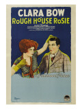 Rough House Rosie  Clara Bow  Reed Howes  1927