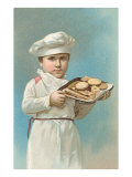 Little Boy Baker