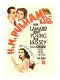 HM Pulham  Esq  Robert Young  Hedy Lamarr  1941