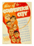 Convention City  1933