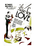 The Age for Love  1931