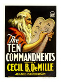 The Ten Commandments  Theodore Roberts  1923