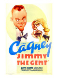 Jimmy the Gent  James Cagney  1934