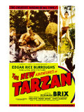 The New Adventures of Tarzan  1935