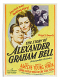 The Story of Alexander Graham Bell  Don Ameche  Loretta Young  1939