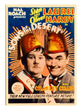Sons of the Desert  Oliver Hardy  Stan Laurel  1933