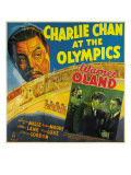 Charlie Chan at the Olympics  1937