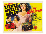 Little Nellie Kelly  George Murphy  Judy Garland  1940