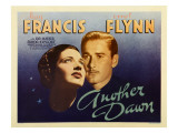 Another Dawn  Kay Francis  Errol Flynn  1937