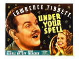 Under Your Spell  Lawrence Tibbett  Wendy Barrie  1936