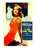 It All Came True  Ann Sheridan  1940