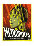 Metropolis  Brigitte Helm  1927
