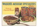 Mexican Food Specialties
