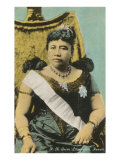 Queen Liliukalani  Hawaii