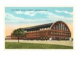 Butler University  Indianapolis  Indiana