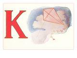 K  Kite
