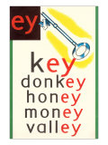 EY in Key