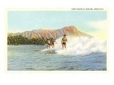 Surf Riders  Waikiki  Hawaii
