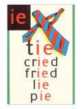 IE in Tie