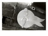 Nose Art  Pin-Up
