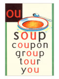 OU in Soup