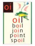 OI in Oil