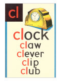 CL for Clock