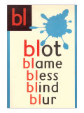 BL for Blot