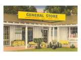 General Store  Garden Supplies
