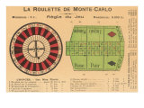 French Rules of Roulette