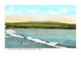 Hilo and Mauna Kea Hawaii