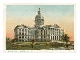 State Capitol  Atlanta  Georgia