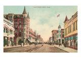 Main Street  Boise  Idaho