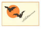 Halloween  Bats