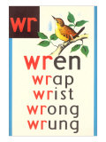 WR for Wren