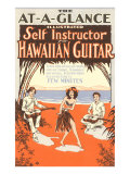 Hawaiian Guitar Instructions