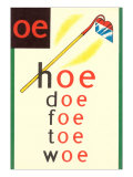 OE in Hoe