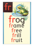 FR for Frog