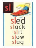SL for Sled