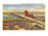 Bridge  Peoria  Illinois