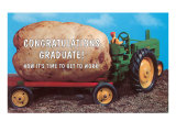 Congratulations Graduate  Giant Potato