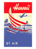 Hawaii by Air  Outrigger